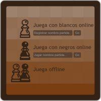 Juega Ajedrez Online o Offline con un Amigo