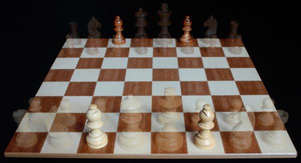 El Alfil donde esta posicionado:: Pieza del Ajedrez :: Aprender a jugar ajedrez