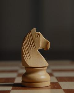 El Caballo :: Pieza del Ajedrez :: Aprender a jugar ajedrez