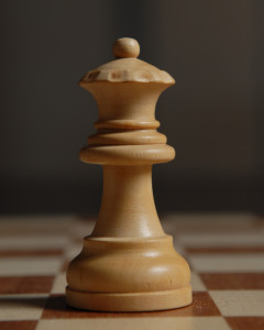 La Dama o la Reina :: Pieza del Ajedrez :: Aprender a jugar ajedrez