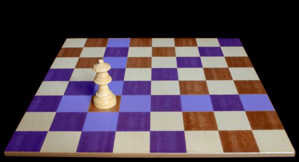 Donde y como la Reina se puede mover :: Pieza del Ajedrez :: Aprender a jugar ajedrez