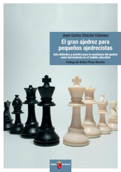 Descarga el Libro: El gran ajedrez para pequeños ajedrecistas