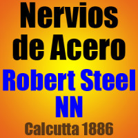 Nervios de Acero – Robert Steel vs NN – Calcutta 1886