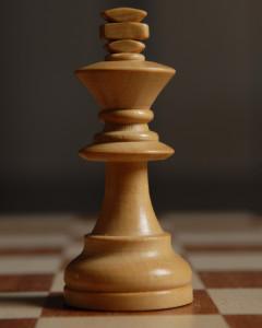 El Rey :: :: Pieza del Ajedrez :: Aprender a jugar ajedrez