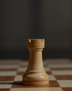 La Torre :: Pieza del Ajedrez :: Aprender a jugar ajedrez