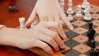 El ajedrez adaptado para no videntes