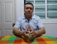 Dr.Andrés Arias Pineda y los beneficios del ajedrez