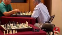 Broma con cámara oculta, el fantasma jugador de ajedrez
