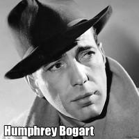 Humphrey Bogart – Partidas de Ajedrez de Humphrey Bogart