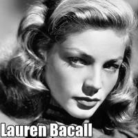 Lauren Bacall – Partida de Ajedrez de Lauren Bacall