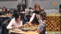 Mundial femenino de ajedrez Sochi 2015