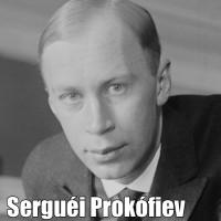 Serguéi Prokófiev – Partidas de Ajedrez de Serguéi Prokófiev