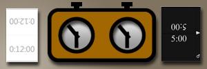 Relojes de Ajedrez Online Gratis