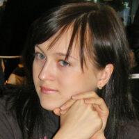 Anna Ushenina :: Partidas de ajedrez