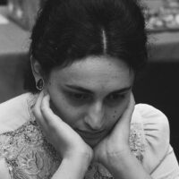 Maia Chiburdanidze :: Partidas de ajedrez