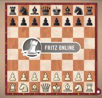 El ajedrez alemán Fritz basado en Rybka