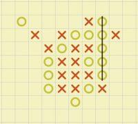 Go-moku :: Cinco en Línea :: Kakugo