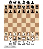 Creador de diagramas de ajedrez