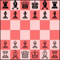 Ajedrez 6×6 sin Caballos