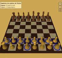 Ajedrez960