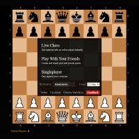 Juega en linea ajedrez con reloj