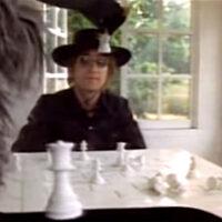 Ajedrez Blanco • Juego de Ajedrez de Yoko Ono