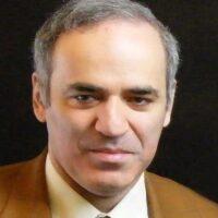 Kaspárov Garri • Partidas de ajedrez