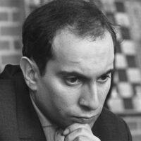 Tal Mijaíl • Partidas de ajedrez