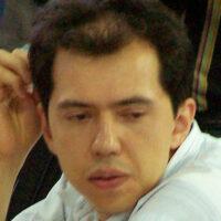 Kasimdzhanov Rustam • Partidas de ajedrez