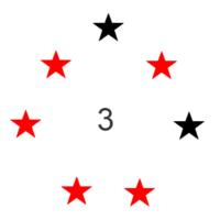 Siete Estrellas