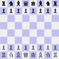 El programa de ajedrez más pequeño del mundo