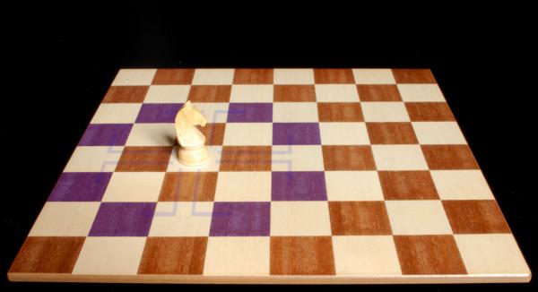 El Caballo como y donde se puede mover :: Pieza del Ajedrez :: Aprender a jugar ajedrez