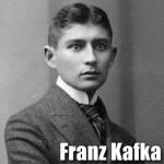 Franz Kafka • Partidas de ajedrez