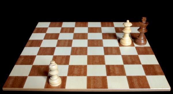Jaque Mate :: Aprender a jugar ajedrez
