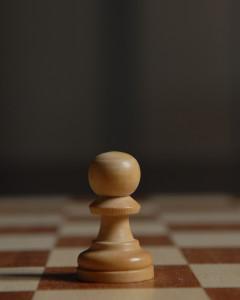 El Peón :: Pieza del Ajedrez :: Aprender a jugar ajedrez
