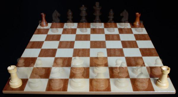 Posicion de la Torre :: Pieza del Ajedrez :: Aprender a jugar ajedrez