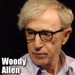 Woody Allen • Partida de ajedrez