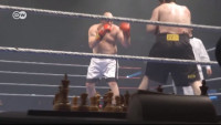 Chess Boxing o Ajedrez Boxeo