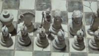 Colección de tableros de ajedrez de todo el mundo