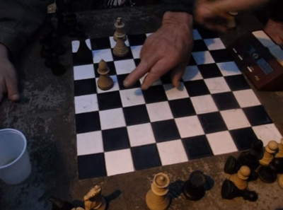 Enseñamiento del mate mas difícil de ajedrez con solo alfil y caballo