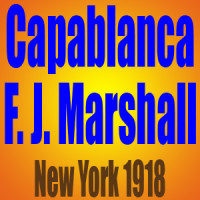 Jose Raul Capablanca vs Frank James Marshall – New York 1918