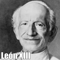 León XIII  – Partida de Ajedrez de León XIII