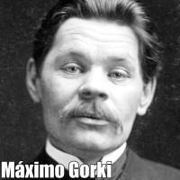 Partida de Ajedrez de Máximo Gorki