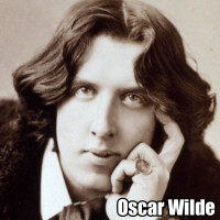 Oscar Wilde • Partida de ajedrez