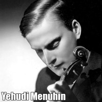 Partida de Ajedrez de Yehudi Menuhin