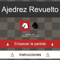 Ajedrez Revuelto