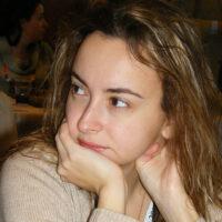 Antoaneta Stefanova :: Partidas de ajedrez