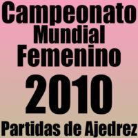 Campeonato Mundial de Ajedrez Femenino 2010