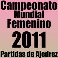 Campeonato Mundial de Ajedrez Femenino 2011