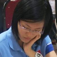 Hou Yifan • Partidas de ajedrez